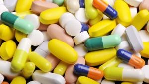 Антибиотики от угрей