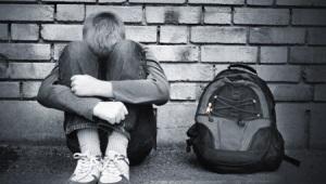 Дети обижают ребенка в школе. Что делать?