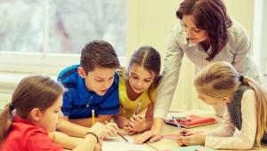 Воспитание ребенка в семье и в школе