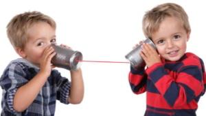Развитие навыков общения у детей дошкольного возраста, подростков