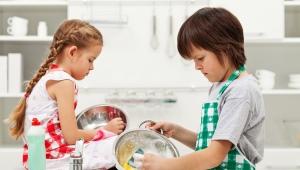 Права и обязанности ребенка в школе и дома