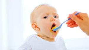 Диета при атопическом дерматите у детей