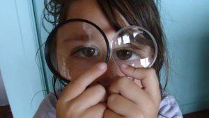Астигматизм глаз у детей: что это такое и как лечится?