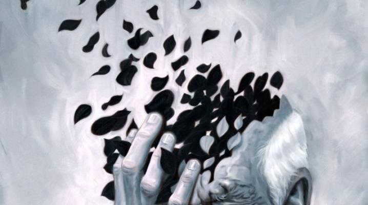 Деменция или болезнь Альцгеймера