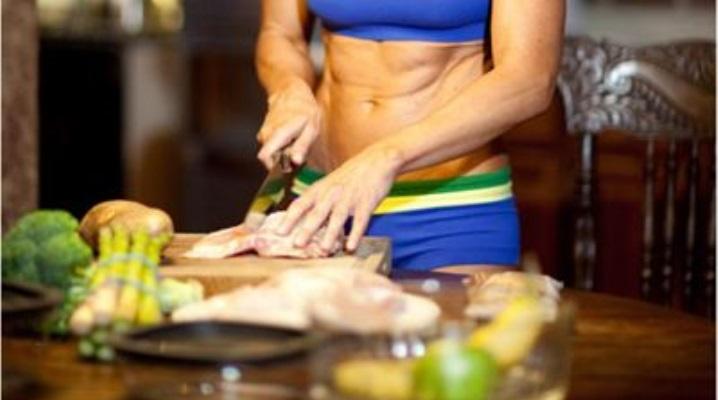 Спортивное питание (общие сведения)