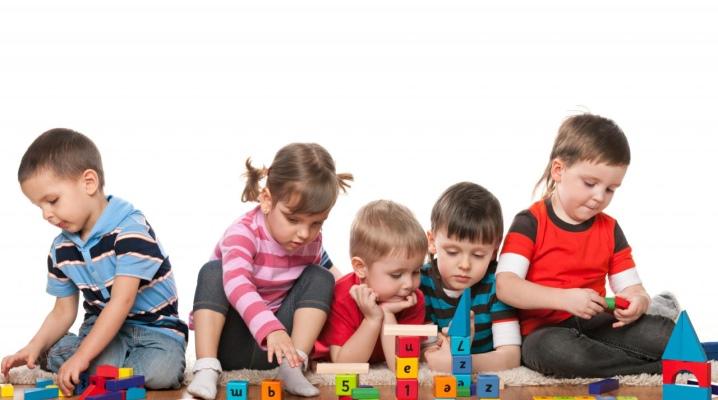 Школы развития для детей