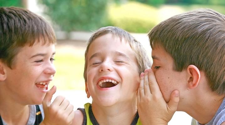 школа общения для младших школьников
