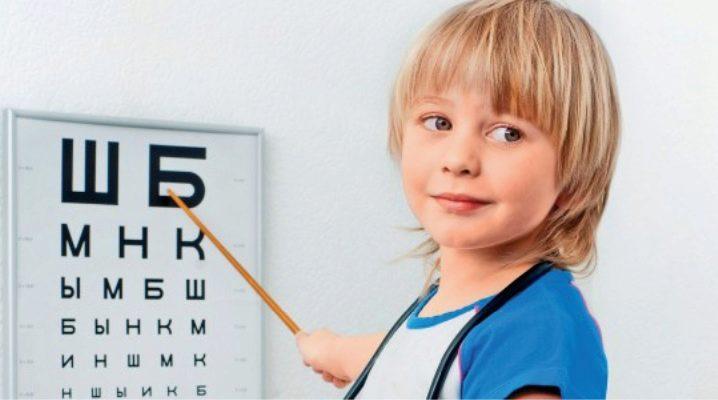 Дальнозоркость у детей (26 фото): аппаратное лечение малышей до 1 ...