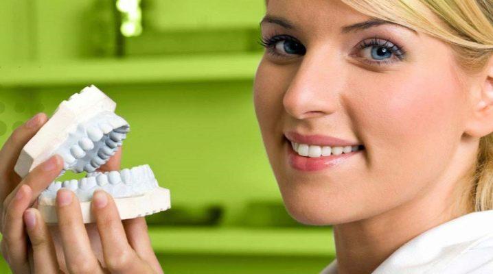 Стоматолог-протезист: описание, плюсы и минусы, карьерный рост