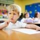 Проблемы адаптации детей к школе