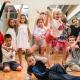 Школы танцев для детей