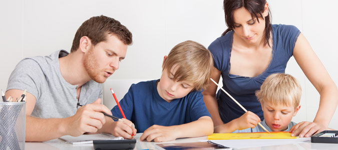 an essay on why parents put their kids in public schools Why don't conservatives just take their kids out of why don't they simply put them in a laws that attempt to force children to attend public schools.