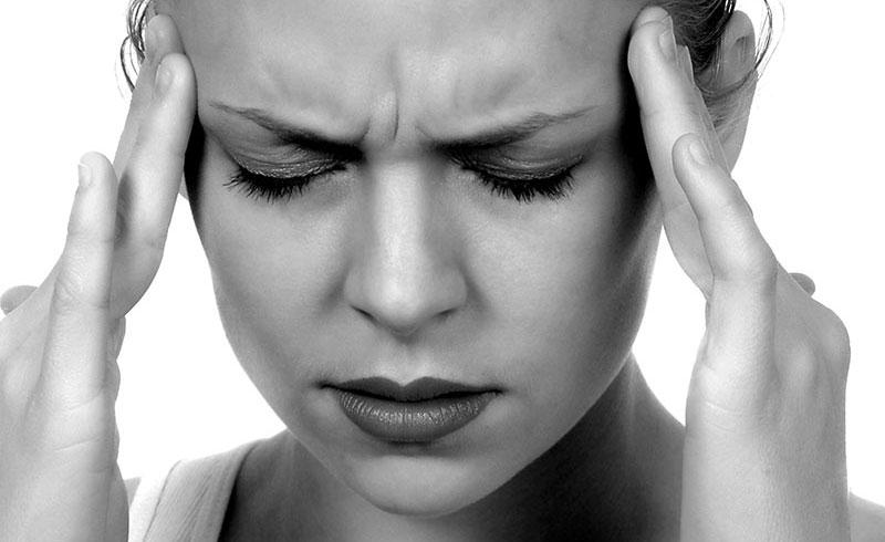 Что провоцирует приступ мигрени - Релпакс