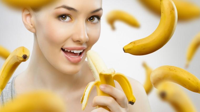 Симптомы и лечение аллергии на бананы