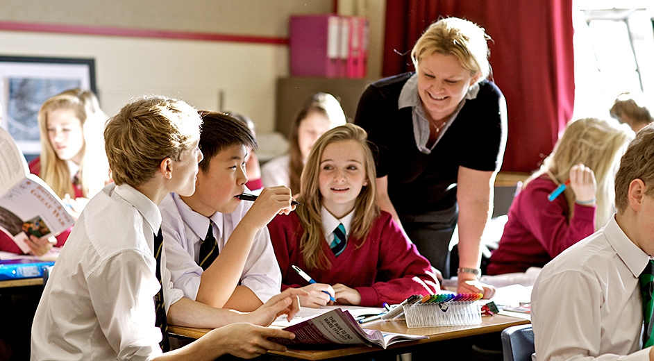 mon college description of you school in french A secondary school revision resource for gcse french about foundation level listening and the school day dans mon école french tutorial aiglon college.