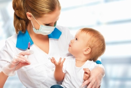 Вакцинация при атопическом дерматите