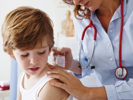 Способы лечения при атопическом дерматите народные